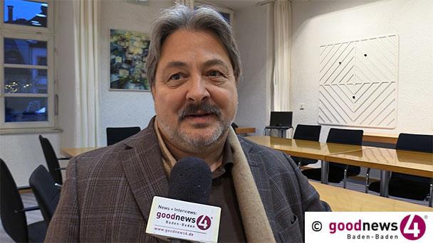 """FDP-Stadtrat Pilarski fordert von OB Mergen Auskunft zur Synagogen-Absage - """"Wer hat die Prüfung durchgeführt und welche Kriterien wurden zugrunde gelegt?"""""""