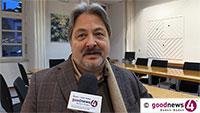 FDP-Fraktionschef Rolf Pilarski fordert neue Stellen im Baden-Badener Rathaus - Mehr Arbeit durch Umsetzung der Baufibel für UNESCO-Welterbe