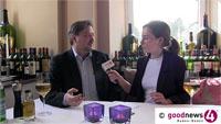 """OB-Kandidat Pilarskis Zweifel an Überparteilichkeit von Margret Mergen - """"Bei Kandidaten-Wettstreit in Karlsruhe kam die Aussage, dass es wichtig sei, dass wir den OB-Sessel für die CDU sichern"""""""