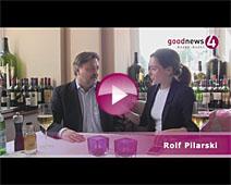 "goodnews4 ""PILARSKI LIVE!"" | Rolf Pilarski und Nadja Milke"
