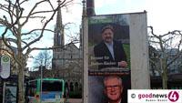 """OB-Kandidat Pilarski sauer auf CDU - """"Glaubwürdiger, fairer und ehrlicher, wenn Sie sich zu Ihrem Parteimitglied bekannt hätten"""" - """"Unprofessioneller Versuch, den Machtanspruch der CDU in unserer Stadt zu sichern"""""""