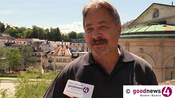 """Baden-Badener FDP-Fraktion sieht """"Affront"""" bei geheimem Tourismus-Konzept – Fraktionschef Pilarski: """"Erwarten umgehende Informationen zu dem Dokument"""""""
