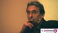 Spekulationen in Straßburg beendet - Roland Ries gab in France 3 erneute Kandidatur als Oberbürgermeister bekannt - Im Falle eines Wahlsieges nicht mehr Senator in Paris