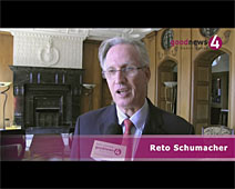 Wiedereröffnung der Bühlerhöhe | Reto Schumacher