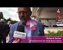 Baden-Baden Welterbe – Der erste Glücksmoment | Roland Seiter