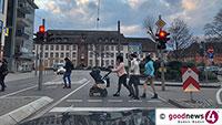 Ausgangssperre im Landkreis Rastatt wird aufgehoben – Heute ab Mitternacht