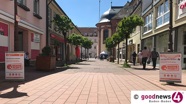 Landkreis Rastatt ab morgen in Inzidenzstufe 2 – Fünf Tage in Folge über Inzidenzwert 10