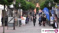 Rastatter Einzelhändler locken mit einer Einkaufsnacht – Shopping und Musik am Samstag