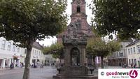 Kaiserstraße soll in neuem Glanz erstrahlen - Bürgerveranstaltung am Mittwoch in der BadnerHalle