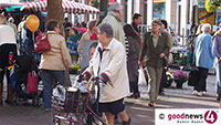 Keine Maskenpflicht auf Rastatter Wochenmarkt – Nur Empfehlung für Mund-Nasen-Schutz
