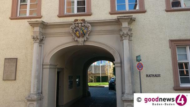 """Baden-Baden führt Schuldenstatistik der Region an – 3.224 Euro pro Einwohner – Auch das """"reiche"""" Bühl hoch verschuldet – Nur Gaggenau unter Landesschnitt"""