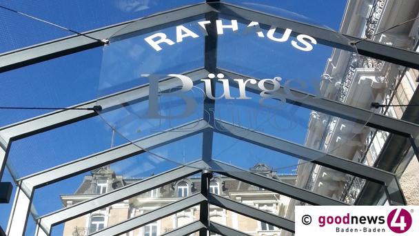Stadtverwaltung geht am Gründonnerstag um 16 Uhr in die Ostertage