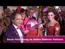 Oscar-Verleihung im Baden-Badener Rathaus