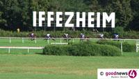 Mitmachen und gewinnen- Tageskarten für Rennbahn Iffezheim werden verlost