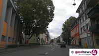 Unfallflucht in der Rheinstraße – Polizei sucht Zeugen