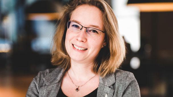 Personalie im Baden-Badener Hotel Roomers – Barbara Weißhaar übernimmt stellvertretende Hotelleitung