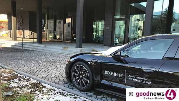 """Ermittlungen zur Party im Baden-Badener Hotel Roomers – Polizei-Sprecher Yannick Hilger: """"Wir legen alle Erkenntnisse vor"""""""