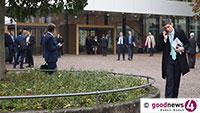"""Doch Hoffnung für Herbst-Kongresse in Baden-Baden – Messen, Ausstellungen und Kongresse mit mehr als 500 Personen ab 1. September erlaubt – Sozialminister Lucha: """"Abstands- und Hygieneregeln müssen konsequent eingehalten werden"""""""