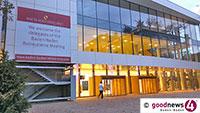 "Demo in Baden-Baden bei Rückversicherer-Meeting – goodnews4-Interview mit ""Urgewald""-Sprecherin Regine Richter – ""Rückversicherung fossiler Energien beenden"""