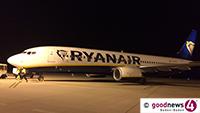 Noch eine Verbindung von Baden-Baden nach Marokko – Mit Ryanair nach Fès-Saïss