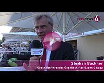 Gelungener Neustart in Iffezheim   Stephan Buchner