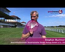 Stephan Buchner im goodnews4-Interview zu Großen Woche