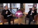 goodnews4-Wahl-Talk Christian Frietsch im Gespräch mit Susanne Eisenmann