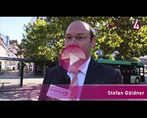 Nochmal Nervenprobe in Baden-Baden | Stefan Güldner