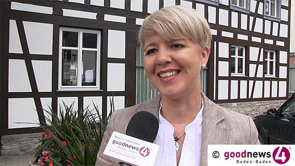 """Baden-Badener Gemeinderat soll Klimanotstand erklären – Grüne Fraktionschefin Iding-Dihlmann: """"Ausrufung in Konstanz folgen"""""""