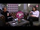goodnews4-Wahl-Talk Christian Frietsch im Gespräch mit Sahra Mirow