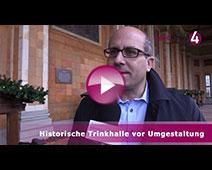 Historische Trinkhalle Baden-Baden vor Umgestaltung | Steffen Ratzel