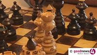 Schachcafè in Sinzheim – Zwangloses Spielen in gemütlicher Atmosphäre, knifflige Schachrätsel und nette Gespräche
