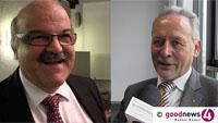 """IHK-Umfrage mit optimistischer Wirtschaftsprognose - Wolfgang Grenke warnt dennoch - Baden-Badener DEHOGA-Chef Schindler: """"Erster Vollgas-Monat"""""""