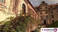 Was ist eigentlich mit dem Neuen Schloss? – Verein Stadtbild lädt zur Diskussion