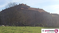 Das Neue Schloss und das badische Volk – Stadtrat Werner Schmoll erinnert OB Mergen an das Schloss-Desaster