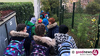 HEUTE GENAU VOR EINEM JAHR: Von Wuhan um die ganze Welt – Und ein 1,45 Meter breiter Schulweg in Baden-Baden – Kommentar von Christian Frietsch