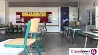 """Corona-Fälle in Bühler Gymnasium und Kita – """"Zehn Schülerinnen, acht Lehrkräfte nicht zum Unterricht erschienen"""" – """"Betreuung von 29 Kindern eingestellt"""""""