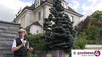 Ein großer Baden-Badener hat Geburtstag – Michael Schuncke wird 90 Jahre alt