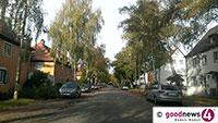 Korrigierte Mitteilung der Stadt – Anwohnerparkausweise für die Weststadt beantragen – Schilder kommen Ende März
