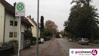 Odyssee in der Schwarzwaldstraße - Polizei als Retter