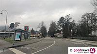 """Chance für Kreisverkehr in der Schwarzwaldstraße – Stadtrat Werner Schmoll erinnert an den """"vehementen"""" Einsatz von Fritz Leese"""