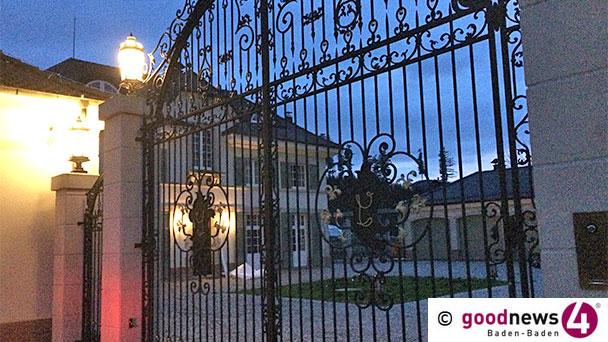 """ZDF-Magazin Frontal 21 berichtet heute über Geldwäsche - Fall in Baden-Baden soll zentrale Rolle spielen - """"Zehn Prozent des Immobilienmarktes in Deutschland betroffen"""""""