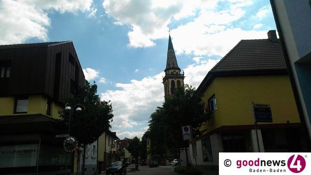 Gewaltausbruch in Sinzheim - Faustschläge in der Nacht