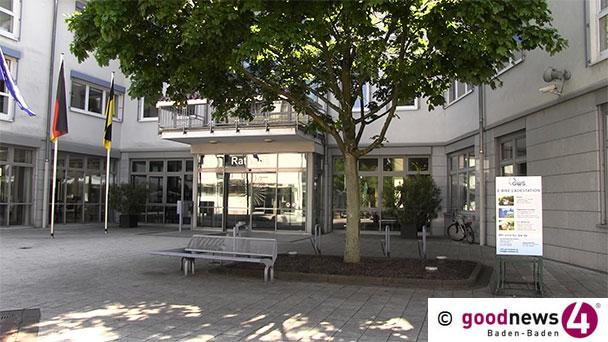 Sinzheim Rathaus