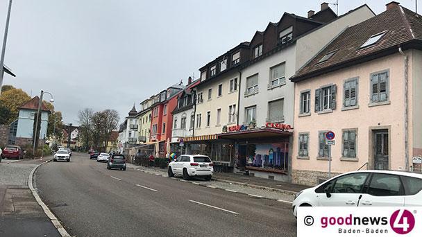 Bordell war bis Mittwoch weiter in Betrieb – Baden-Badener Stadtverwaltung schaute tagelang nur zu