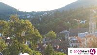 Millionen-Marke geknackt - 1.001.943 Einwohner in Stadt- und Landkreisen Karlsruhe Baden-Baden und Rastatt