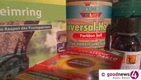 Batterien, Spraydosen, Altmedikamente, Farben und Lacke abgeben – Sondermüllsammlung am 7. November