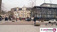 """Öffentliche Bekanntmachung – Sitzung des Bau- und Umlegungsausschusses – """"Zukünftige Funktion, Nutzung und Verkehrsregelung des Bereichs Reinhard-Fieser-Brücke"""""""