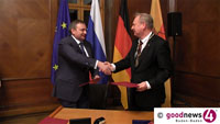 """Nachdenkliche Jusos empfehlen Baden-Badener Initiative in Sotchi – """"Wandel durch Annäherung"""""""