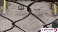 Stadt aktualisiert Polizeiverordnung - Rauchen auf Kinderspielplätzen verboten, keine Tauben füttern, Hausnummern sichtbar anbringen